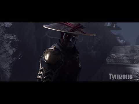 Mortal Kombat 11 Trailer But With MKX Trailer Music