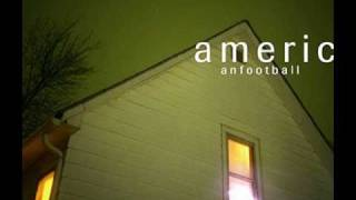 Watch American Football Never Meant video