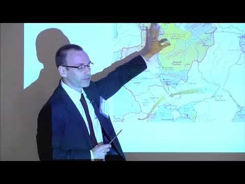 Tsar and Sultan: Eurasia Between Russians and Turks - Michael Reynolds