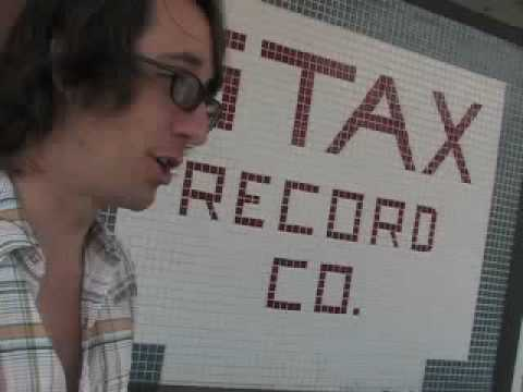 Stax Records Tour With Memphis Jones