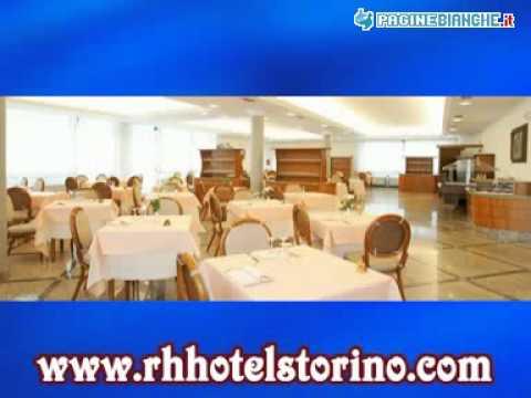 Hotel rivoli tre stelle rivoli torino youtube for Tre stelle arreda torino