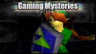Gaming Mysteries: Zelda 64 Beta Redux (N64)