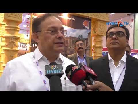 Sreevats Sanjay |  Travel and Tourism Fair (TTF) Chennai 2018