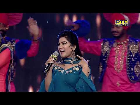 Kaur B | LIVE Performance | Voice Of Punjab 9 Grand Finale  (3/10)