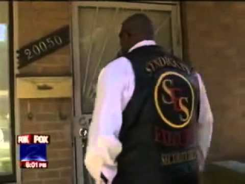 Syndicate Executive Security LLC - Security Services Detroit MI