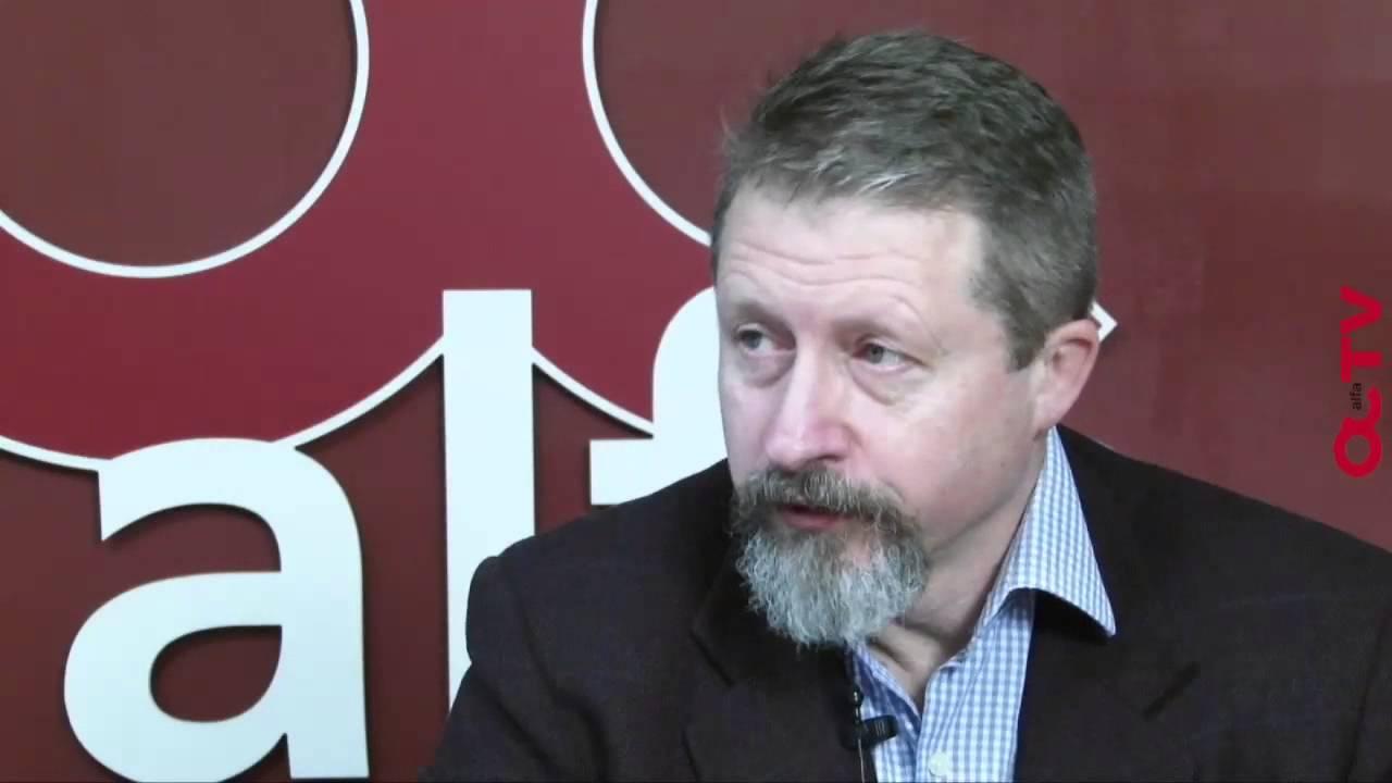 Alfa.lt konferencijoje: Audrius Butkevičius