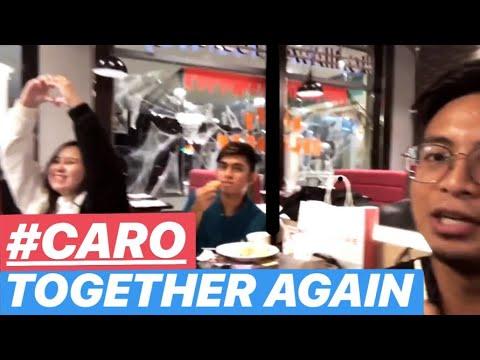 #CaRo (Cassie Barrameda - Jiro Morato) together again thumbnail