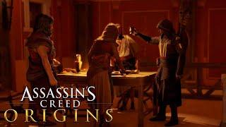 Geburtsstunde der Assassinen 🎮 Assassin's Creed: Origins #57