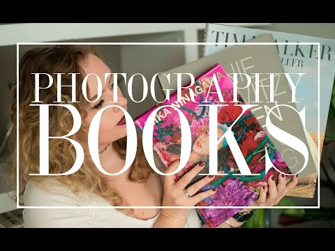 My Ography Books