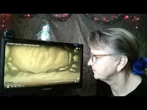 HomeAnimations - История мутанта - Мультики про танки Реакция на HomeAnimations