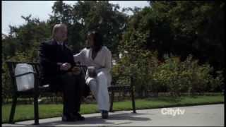 "Kerry Washington in Scandal 2x01 ""White Hats Off"" Part 1"