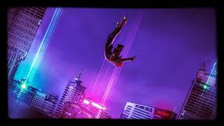 Outasinght: The Boogie (From Spider-Man Into In The Spider-Verse) #Spiderverse
