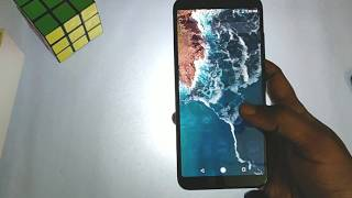 2GUD.com - Mi A2 unboxing and initial impressions@10400rs🔥🔥