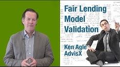 Risk Watch 114: Fair Lending Model Validation - Strengthening Your Fair Lending System