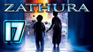 Zathura Walkthrough Part 17 (PS2, XBOX) A Space Adventure Level 17
