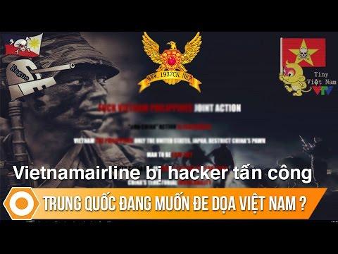 [Vụ tấn công website VNA]– Nhóm Hacker 1937Cn là ai? Mục đích, phương thức tấn công  là gì?