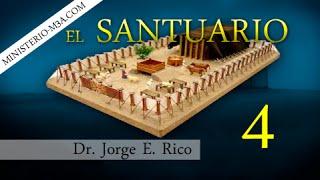 4/16 En el Nuevo Testamento Parte 1 - El Santuario | Pr Jorge Rico