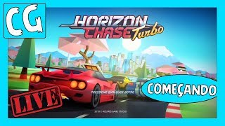 Começando: Horizon Chase Turbo  PC