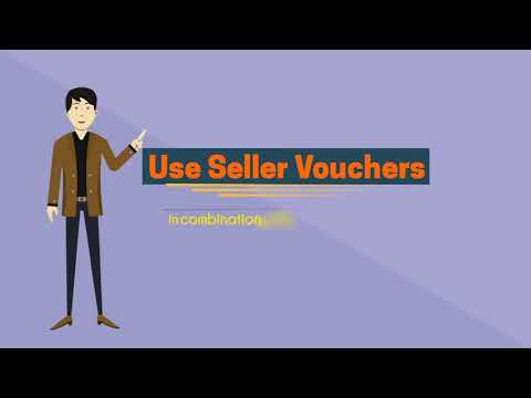 LAZADA Seller Voucher Tips And Best Practices