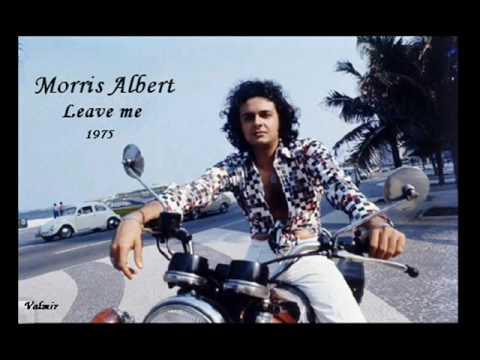 Morris Albert - Leave me - 1975