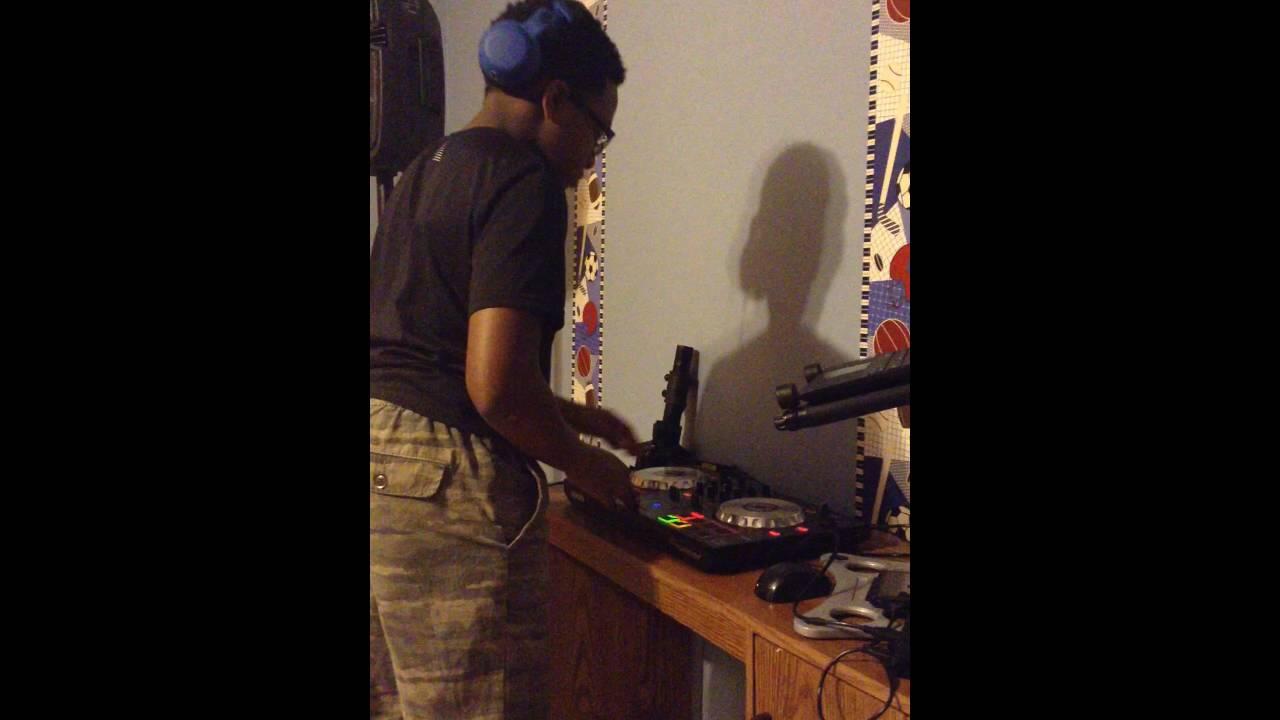 DJ Fly Ty - Fly Ty Friday - January 15, 2016 - YouTube