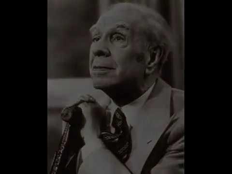 LA CASA DI ASTERIONE di Jorge Luis Borges - voce di Vanni Olivero