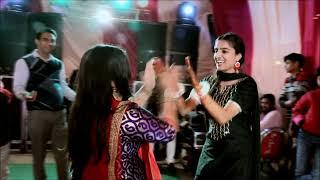 Ye Galiyan Ye Chubara Dance Cover | Wedding Song | Bharti Gupta