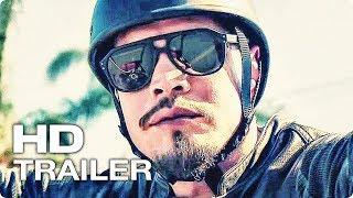МАЙЯНЦЫ Сезон 1 Русский Трейлер #1 (2018) Дж.Д. Пардо FX Networks Series