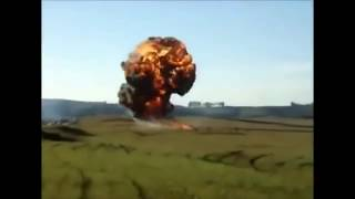 FATAL PLANE CRASH COMPILATION 2014