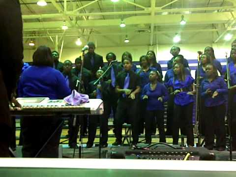 Haywood High School Gospel Choir
