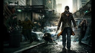 Watch Dogs - Na żywo