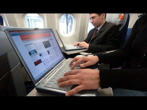 Estados Unidos prohibirá tabletas y computadoras dentro de ... - photo#31