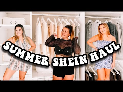 summer-shein-haul-2020-|-15-items:-bikinis,-bikers,-two-piece-sets,-rompers-+-more!!!