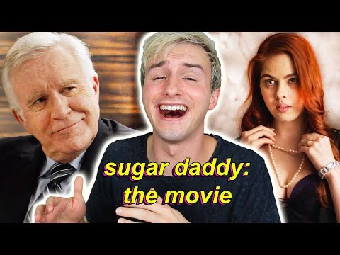 WATCHING SUGAR DADDY: THE MOVIE