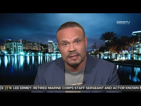 Dan Bongino: Comey was a Political Acting FBI Director