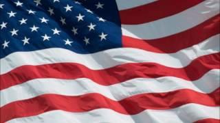 USA National anthem (earrape)