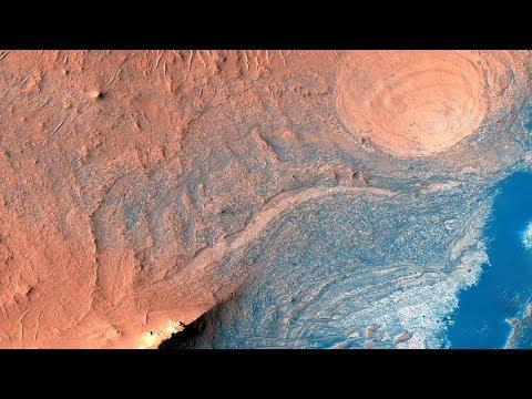 Noticias de Marte - 6 de Enero 2019