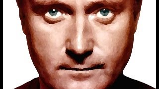 """Phil Collins """"We Fly So Close"""" By Arte Vital Blog"""