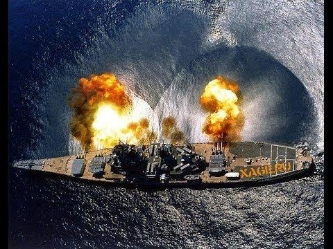 REALISTIC BATTLE OF BATTLESHIPS USS IOWA AND BISMARCK ! In Submarine Simulator Silent Hunter 5 on PC |