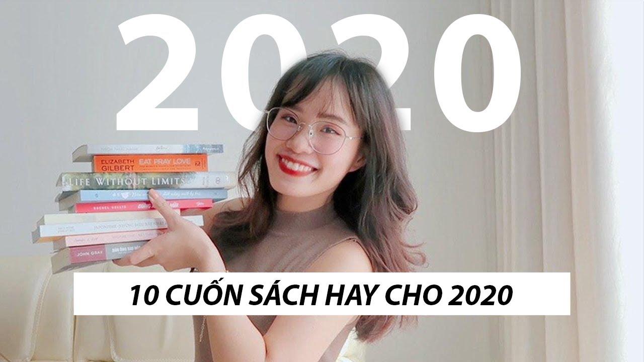 10 CUỐN SÁCH NHẤT ĐỊNH PHẢI ĐỌC NĂM 2020 | Sunhuyn