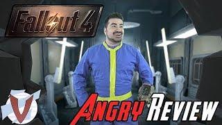 Fallout 4 Angry Joe RUS RVV
