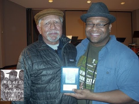 """Talking Jazz With Charles Lloyd: Sage Wisdom From A Prodigal Son Of The Memphis Sound""~4/13/2012"