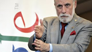 Google's Vint Cerf Talks the Future of the Internet on 'Bloomberg West' (Full Show - 08/17/16)