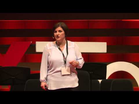Why We Need Zoos   Gabriela Mastromonaco   TEDxToronto