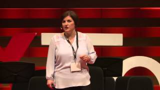 Why We Need Zoos | Gabriela Mastromonaco | TEDxToronto