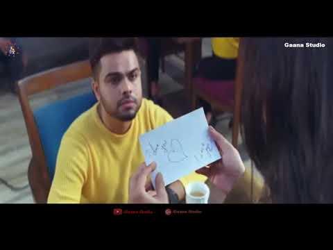 'Teri Khamiyaa' Whatsapp Status Video.  Akhil 😍😍