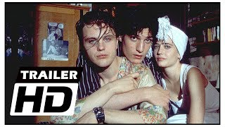 The Dreamers (18+) Official Trailer (2003)   Drama, Romance