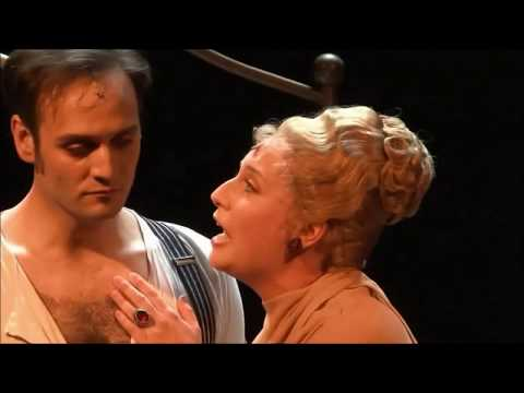 Rudolf Affaire Mayerling Musical English subs part 12/19