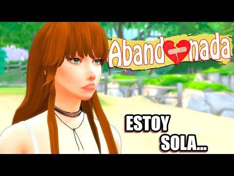 NO TENGO NADA NI A NADIE...   Ep.1   #Abandonada ~ Los Sims 4 en español