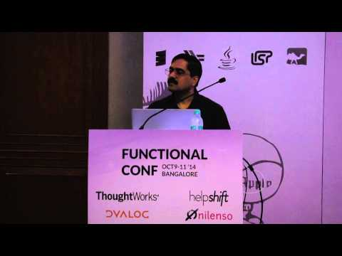 Haskell for Everyday Programmers by Venkat Subramaniam